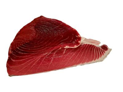 Pasión por el atún rojo