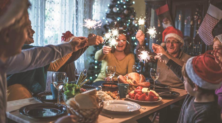 """""""Y yo qué llevo"""", la iniciativa solidaria en la que colaboramos estas navidades"""